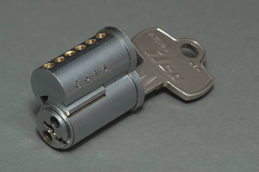 Keep Crime Out with Good Locks