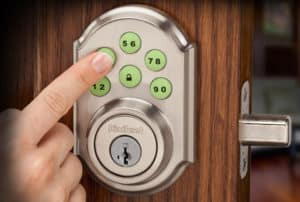 The Advantages of Keyless Entry Homes