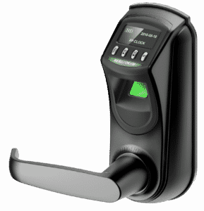 access control systems San Diego