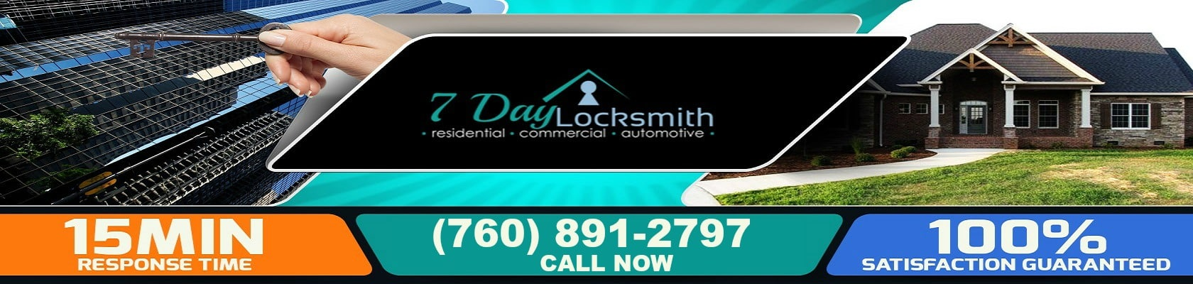 locksmith vista