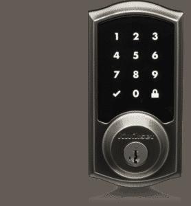 keyless entry system San Diego