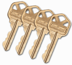 duplicate keys San Diego
