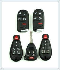 duplicate car keys San Diego