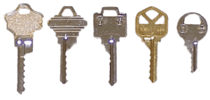 replacement keys San Diego