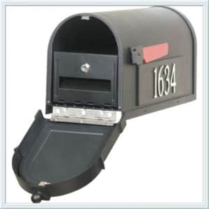 locking mailboxes San Diego