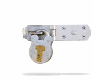 garage door lock San Diego