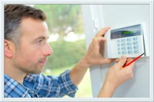 security camera system installation service San Diego