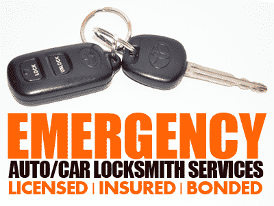 How Important Is A Mobile Locksmith For Cars