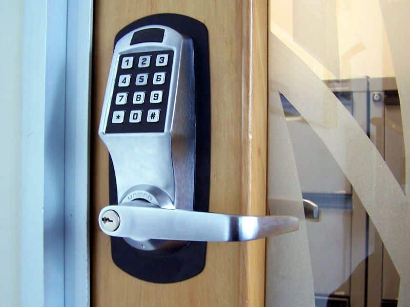 What Is Commercial Locksmith Services