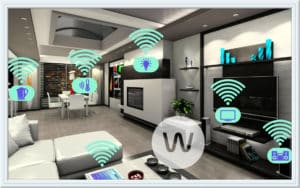 home automation system San Diego