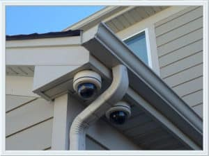wireless outdoor security cameras San Diego