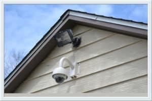outdoor security cameras San Diego