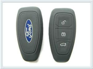 Ford Key Replacement San Diego
