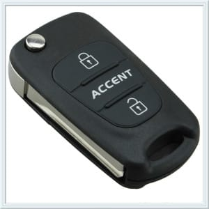 Hyundai key replacement