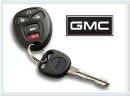 GMC Key Replacement san diego