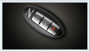 Nissan replacement key san diego