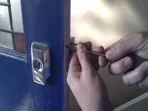 Alhambra Locksmith