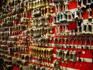 Locksmith Monterey Park