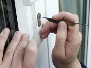 Pomona Locksmith