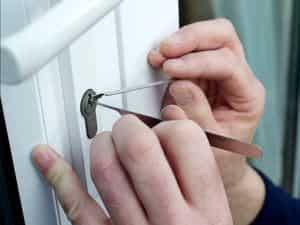 Locksmith Willowbrook