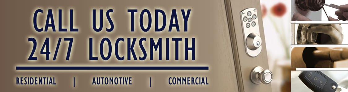 Locksmith Vista CA