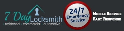 7 Day Locksmith Oceanside