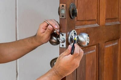 Residential Locksmith Services in San Diego