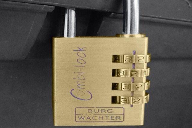 Combination Locks 7 Day Locksmith