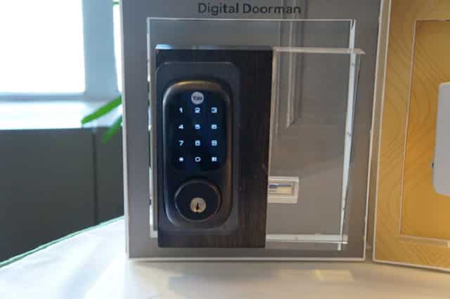 Digital Door Locks 7 Day Locksmith