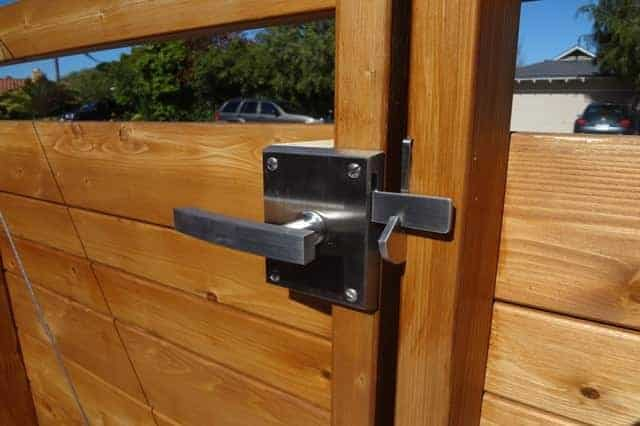Fence Gate Locks 7 Day Locksmith