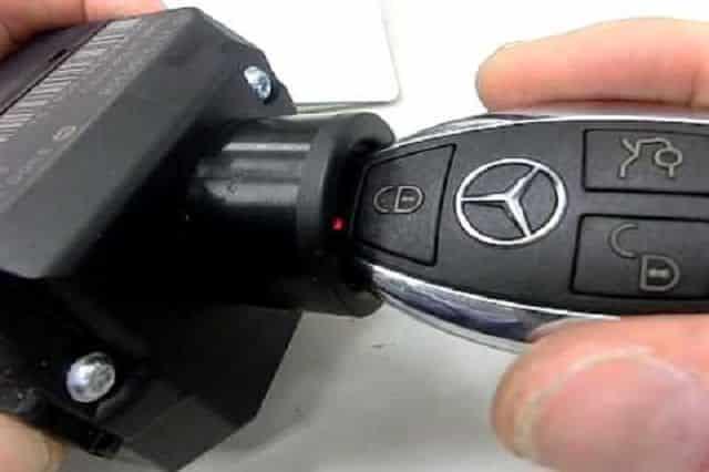 Mercedes Key Replacement | Mercedes Key | 7 Day Locksmith