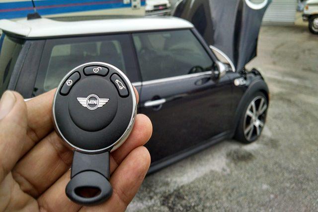 Mini Key Replacement Mini Cooper Key 7 Day Locksmith